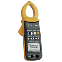 3281 - 30 to 600A AC CLAMP METER