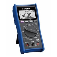 DT4253 -  HVAC & Instrumentation DMM with Temperature & Current Clamp Capabilities
