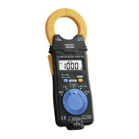AC/DC Clamp Meters